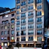 Cvk Hotel Taksim
